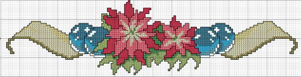 ponto-cruz-natalinos-graficos-gratis-flor