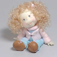 boneca biscuit passo passo