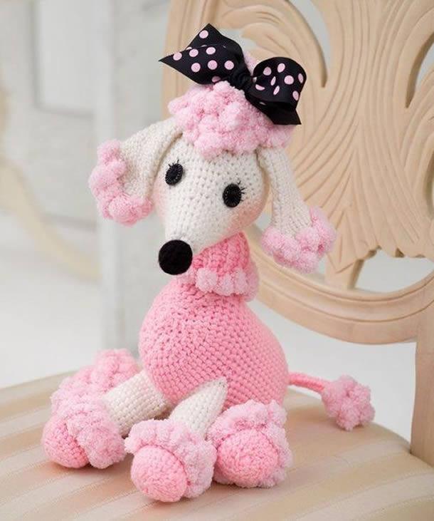 cachorro-amigurumi-poodle