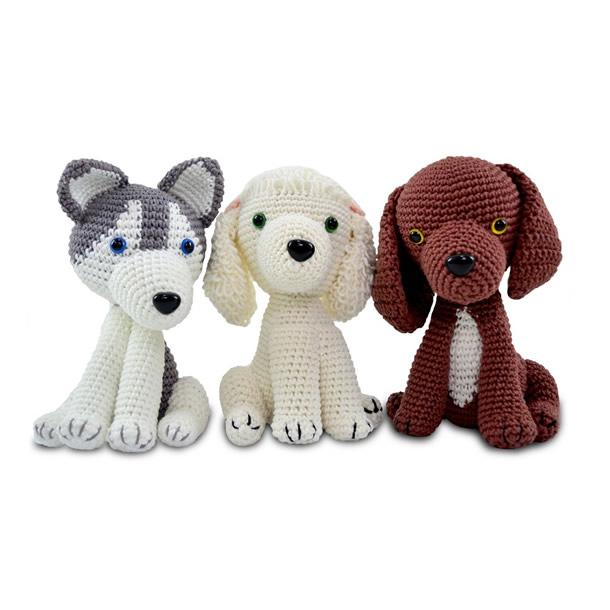 cachorro-amigurumi-trio
