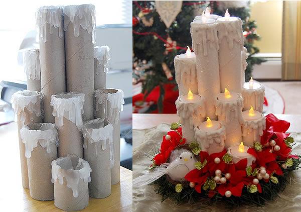 enfeites-de-natal-com-papel-higienico-velas