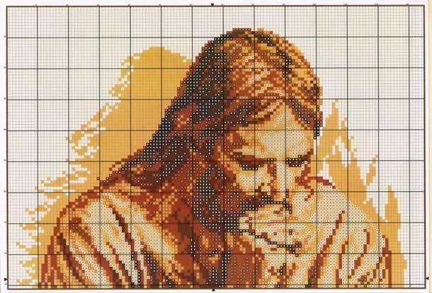 ponto-cruz-religiosos-oracao-jesus