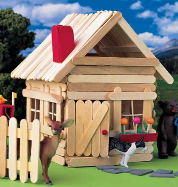 brinquedos-faceis-de-fazer-casa-palito