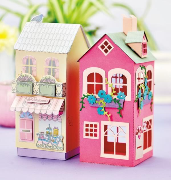 brinquedos-faceis-de-fazer-casa-papel